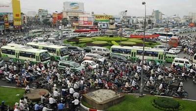 Nhiều lo ngại thu phí ô tô vào trung tâm