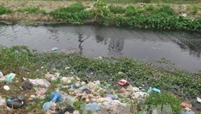 Phú Thọ:Xử phạt doanh nghiệp nhiều lần gây ô nhiễm môi trường