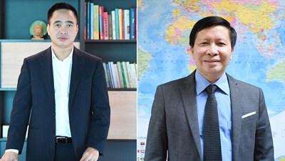 VOV có thêm 2 Phó Tổng Giám đốc