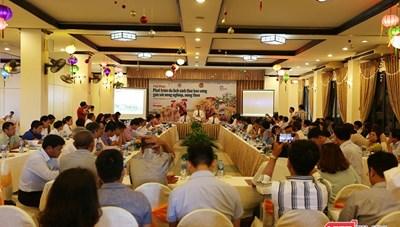 Quảng Nam tăng cường phát triểndu lịch sinh thái