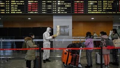 Một số du học sinh Việt bị kẹt ở sân bay tại Mỹ