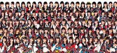 Sắp có nhóm nhạc theo mô hình nhóm Nhật Bản AKB48