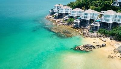 Sun Group khai trương khu nghỉ dưỡng 5 sao tuyệt đẹp tại Nam Phú Quốc