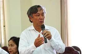 Long An: Truy tố nguyên Giám đốc Sở Y tế Lê Thanh Liêm