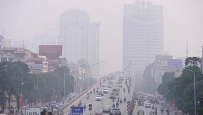 Nguy cơ ô nhiễm không khí gia tăng