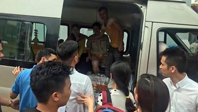 Tạm giữ hình sự tài xế lùi xe tải khiến 3 mẹ con thai phụ tử vong