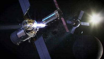 Nhật Bản 'bắt tay' Mỹ trong chương trình thám hiểm Mặt Trăng