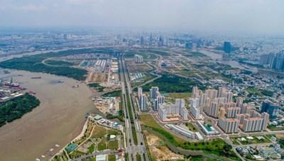 Chuẩn bị công bố triển khai Kết luận của Thanh tra Chính phủ về Khu đô thị Thủ Thiêm