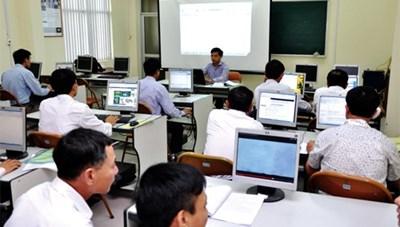 Thông tư lập dự toán chi phí đào tạo, bồi dưỡng cán bộ công chức