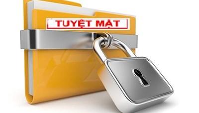 Thông tư quy định bảo vệ bí mật nhà nước ngành thông tin và truyền thông