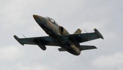 Thổ Nhĩ Kỳ bắn hạ chiến đấu cơ của Syria