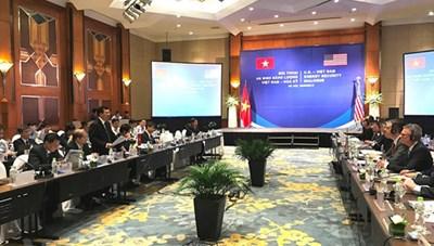 Tiềm năng hợp tác phát triển năng lượng Việt Nam - Hoa Kỳ