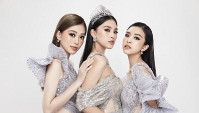 Khởi động cuộc thi Hoa hậu Việt Nam 2020