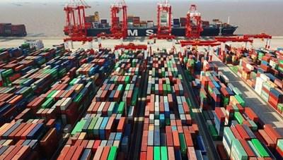 Trung Quốc đã sẵn sàng cho một cuộc chiến thương mại với Mỹ