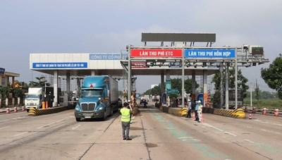 Chặn nguy cơ nợ xấu ở các dự án BOT giao thông