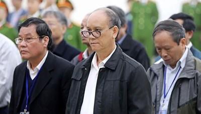 Xét xử Phan Văn Anh Vũ và 2 cựu Chủ tịch Đà Nẵng: Cựu Phó Chánh Văn phòng 'sốc' với mức án đề nghị