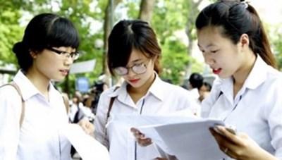 Bến Tre: Cho phép thí sinh thi thay thế môn Ngoại ngữ