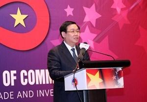 Bình thường hoá quan hệ kinh tế Việt Nam - Hoa Kỳ mang lại lợi ích to lớn