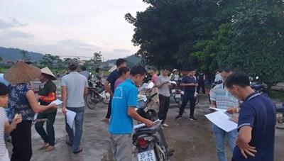Hà Nội: Người dân 'mở cửa' bãi rác Nam Sơn sau gần 1 tuần chặn xe rác
