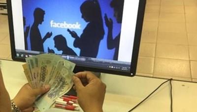 Cảnh báo tình trạng tư vấn vay tiêu dùng qua mạng xã hội