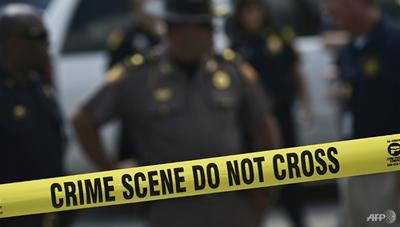 Cảnh sát Mỹ bắn chết một thiếu niên cầm súng hơi
