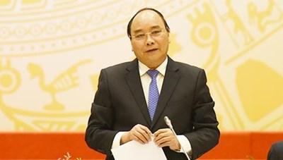 Chiều nay, khai mạc Hội nghị Thượng đỉnh Kinh doanh Việt Nam 2018