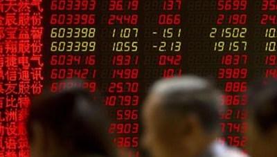 Cuộc chiến thương mại Mỹ - Trung tăng nhiệt: Sàn chứng khoán nhuộm đỏ
