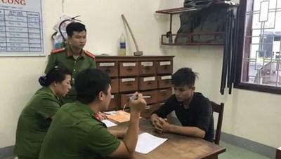 Đà Nẵng: Khởi tố đối tượng dùng xăng đốt căn hộ chung cư
