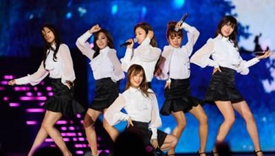 Dàn sao K-pop sẽ xuất hiện tại Hà Nội