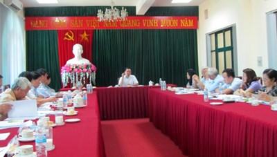 Để Luật MTTQ Việt Nam sớm đi vào cuộc sống