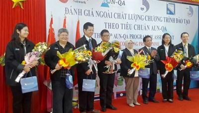 ĐH Kinh tế Đà Nẵng kiểm định chất lượng quốc tế