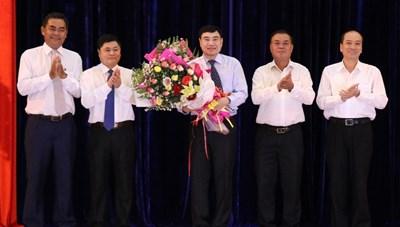 Phó Bí thư Tỉnh ủy Đắk Lắk được bổ nhiệm Phó Trưởng Ban Nội chính Trung ương
