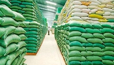 Quy chuẩn kỹ thuật quốc gia đối với gạo dự trữ quốc gia