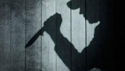 Giết bạn, đâm vợ vì nghi ngoại tình