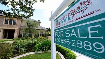Giới nhà giàu Mexico chi 9,3 tỷ USD mua hơn 28.500 căn hộ tại Mỹ