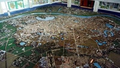 Hà Nội quy hoạch không gian xây dựng đô thị ngầm