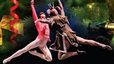 Hai vở ballet nổi tiếng công diễn tại Việt Nam