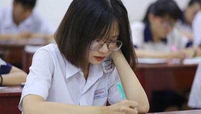 Học lực giỏi lớp 12 mới được xét tuyển ngành sư phạm