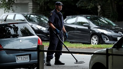 Kẻ tấn công nhà thờ Hồi giáo ở Christchurch đối mặt với 50 tội danh giết người