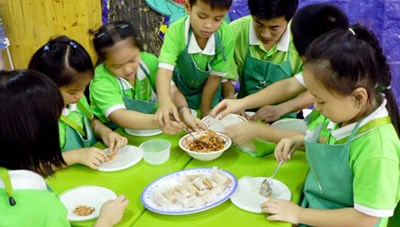 Khánh Hòa tăng cường giáo dục kỹ năng sống cho học sinh