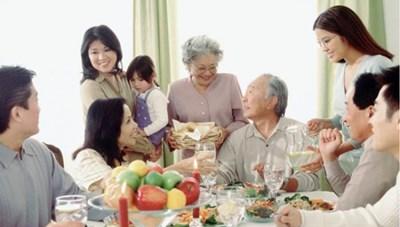 Kỷ niệm 15 năm Ngày Gia đình Việt Nam