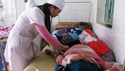 Lai Châu: Nâng cao hiệu quả y tế cơ sở vùng cao