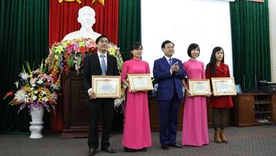 Liên hiệp các tổ chức hữu nghị tỉnh Phú Thọ triển khai nhiệm vụ năm 2017