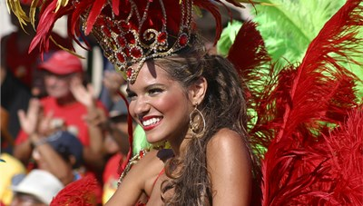 Mùa  lễ hội Carnival