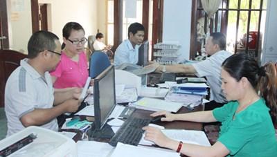 Nhiều giải pháp tăng số người tham gia BHXH tự nguyện