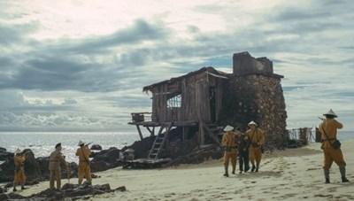 Phim mới của Victor Vũ dựng lại bối cảnh từ thời Pháp thuộc