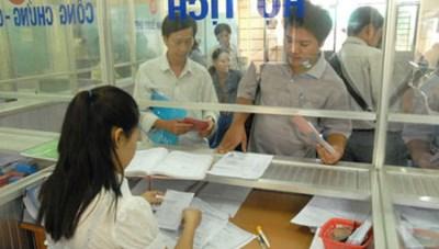 Đồng bộ phần mềm đăng ký hộ tịch trên cả nước