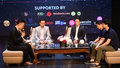 Ra mắt sàn giao dịch công nghệ của người Việt
