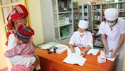 Tăng cường nhân lực chất lượng y tế cơ sở
