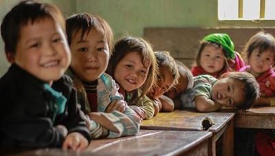 Thêm đối tượng trẻ 5 tuổi học mẫu giáo được miễn học phí